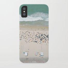 TOP IPANEMA iPhone Case