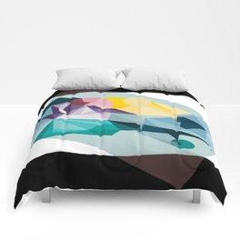 Kandy land Comforters