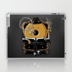 Gangster Donut Laptop & iPad Skin