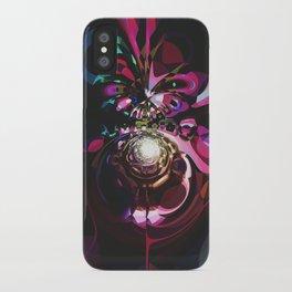 Reckoner iPhone Case