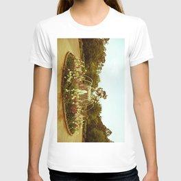 BATTLE OF THE STALLIONS T-shirt