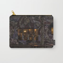 eggHDR1361 Carry-All Pouch