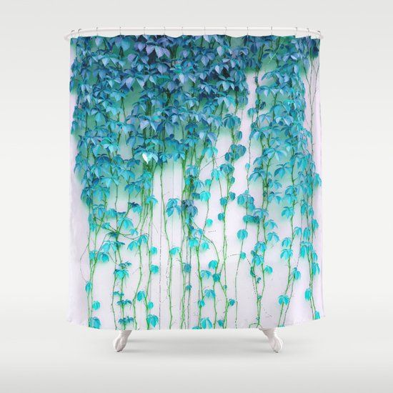 average absence #society6 #buyart #decor shower curtain83
