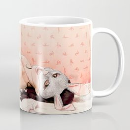 Sock It To Me Coffee Mug