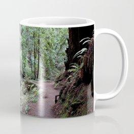 Redwood river Coffee Mug
