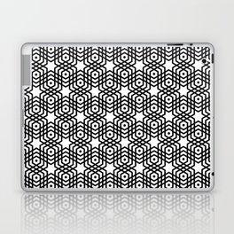 Op Art 168 Laptop & iPad Skin
