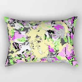 Emotions Rectangular Pillow