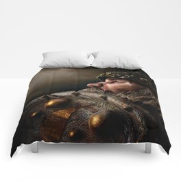 Fate Of The Dwarves Comforters