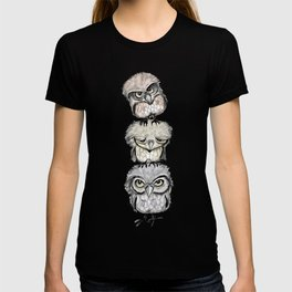Owl Totæm T-shirt