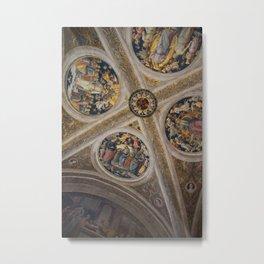 Vatican III, Rome Metal Print