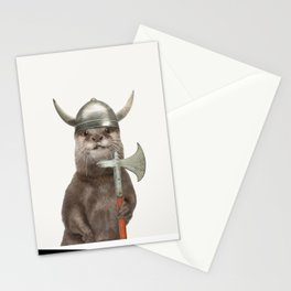 FLOKI Stationery Cards