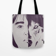 B.S. Tote Bag