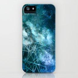 ε Aquarii iPhone Case