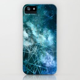 ε Aquarii iPhone Case