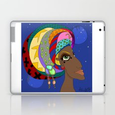 Who We Are Laptop & iPad Skin