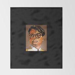Atticus  Throw Blanket