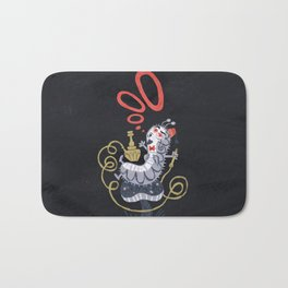 Caterpillar - Alice in Wonderland Bath Mat