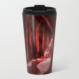 Little Red Travel Mug