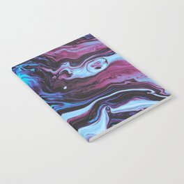 Anxiety Notebook