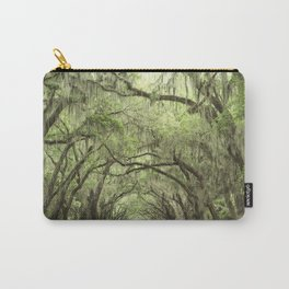 Georgia Oak Alley Carry-All Pouch