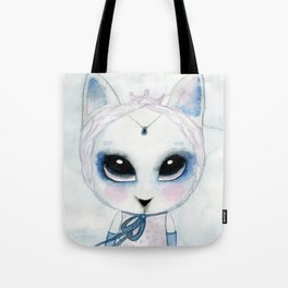Miss Juliette Tote Bag