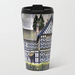 Tudor Home Travel Mug