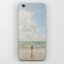 Nature's Playground iPhone Skin
