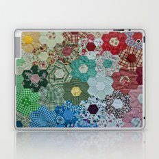 patchwork-design Laptop & iPad Skin