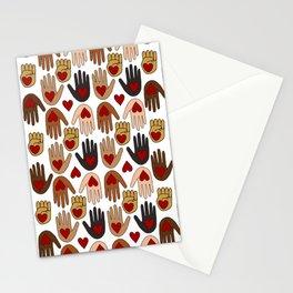 Diversity Stationery Cards
