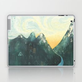 Make Your Mark Laptop & iPad Skin