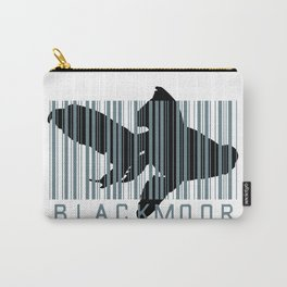 black moor Carry-All Pouch