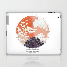 Base Camp Laptop & iPad Skin