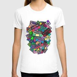 Music Binds Souls T-shirt