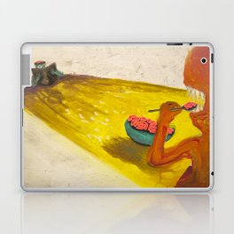 Part of This Complete Breakfast Laptop & iPad Skin