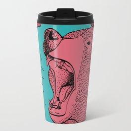 Star Beary Travel Mug