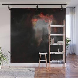 The Dweller Within Wall Mural