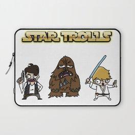 STAR TROLLS Laptop Sleeve