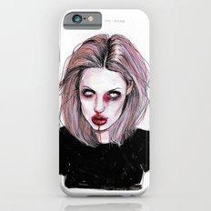 Angelina J iPhone 6s Slim Case