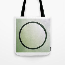 bruised circle Tote Bag