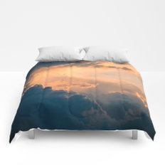 Majestic Clouds Comforters