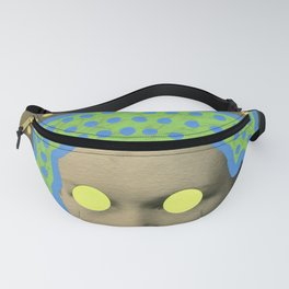 Lasers Desire Fanny Pack