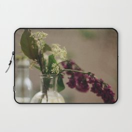 for the sake of old lang's syne Laptop Sleeve
