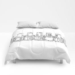 Essie  Comforters