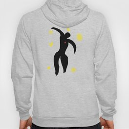 Henri Matisse, Icarus (Icare) from Jazz Collection, 1947, No Background Artwork, Men, Women, Youth Hoody