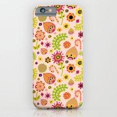 Citrus Crush iPhone 6s Slim Case