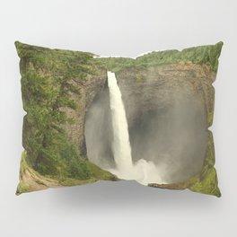 Helmcken Falls Pillow Sham