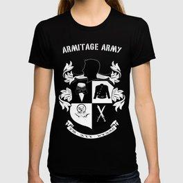 Armitage Army T-shirt