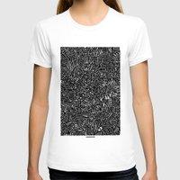 arya T-shirts featuring - 1986 - by Magdalla Del Fresto