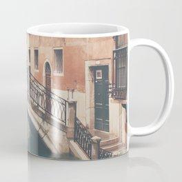 wandering the streets of Venice ... Coffee Mug