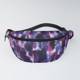 Downpour (Purple) Fanny Pack